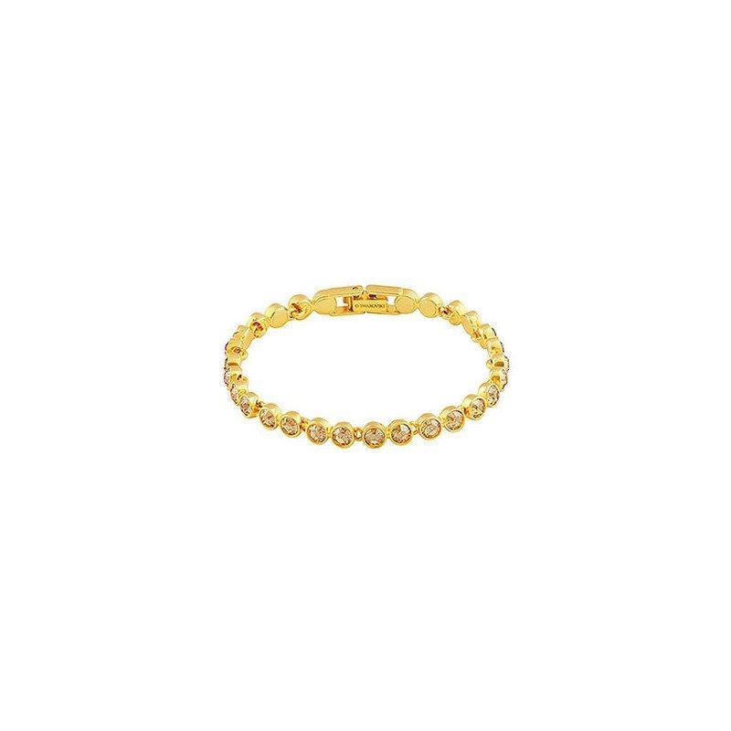 SWAROVSKI TENNIS BRACELET - Swarovski - 992889 - Jewelry and watches Riera in Vallès, Barcelona