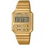 CASIO Watch A100WEG-9AEF