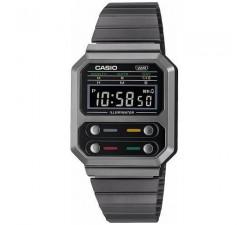 CASIO Watch A100WEGG-1AEF - Casio - A100WEGG-1AEF - Jewelry and watches Riera in Vallès, Barcelona