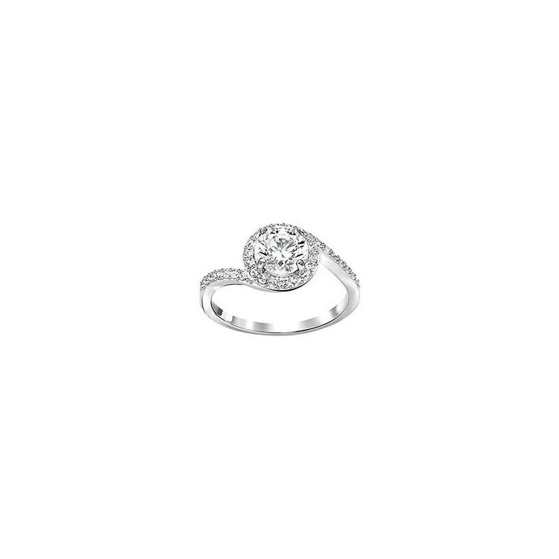c5705a18d SWAROVSKI ATTRACT LIGHT RING SWIRL - Swarovski - - Jewelry and watches  Riera in Vallès,