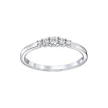 SWAROVSKI FRISSON RING