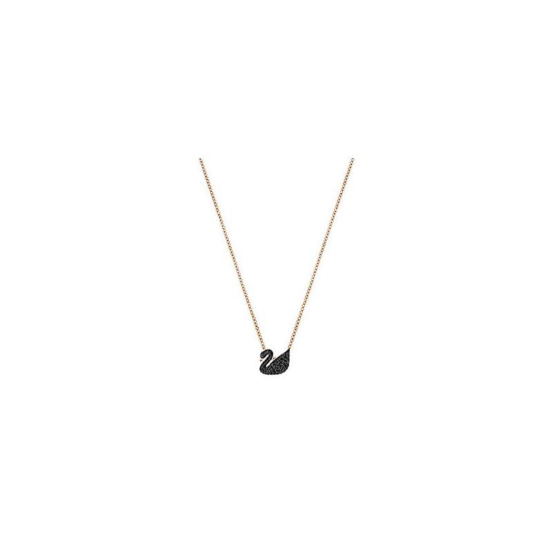 SWAROVSKI ICONIC SWAN PENDANT - Swarovski - 5204134 - Jewelry and watches  Riera in Vallès 64927c7ef6a