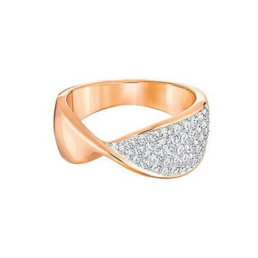 SWAROVSKI FREEDOM RING NARROW
