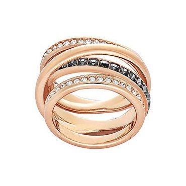 SWAROVSKI DYNAMIC RING WIDE